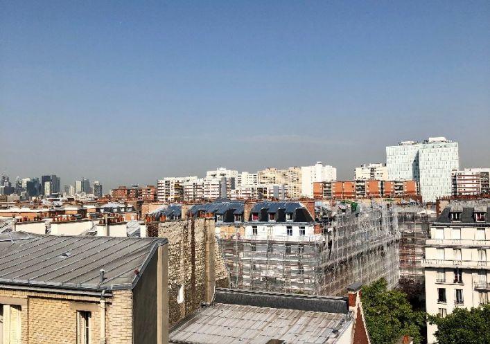 A vendre Paris 17eme Arrondissement 7500869792 Naos immobilier