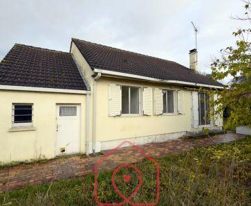 A vendre Vitry Aux Loges 7500870257 Naos immobilier