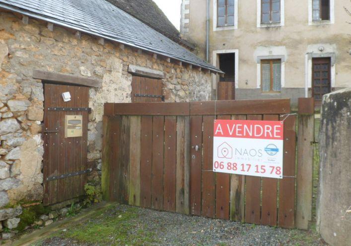 A vendre Poille Sur Vegre 7500870261 Naos immobilier