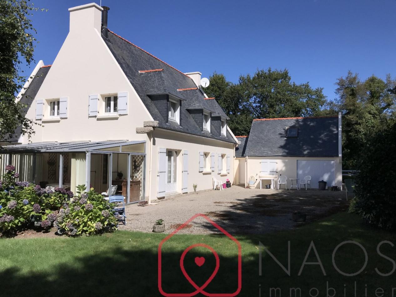 A vendre Saint Yvi 7500870285 Naos immobilier