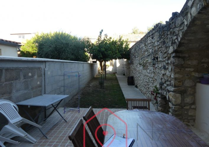 A vendre Chateauneuf Du Rhone 7500870395 Naos immobilier