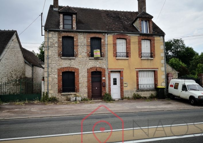 A vendre Fontenay Sur Loing 7500870647 Naos immobilier