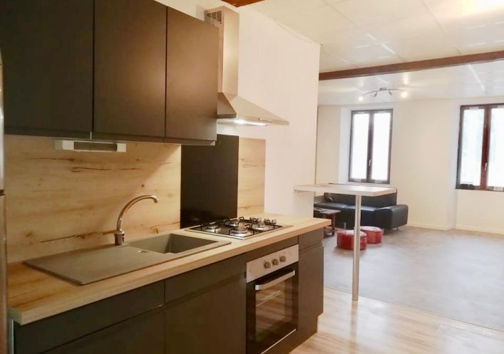 A vendre Appartement Rumilly | Réf 7500870751 - Naos immobilier