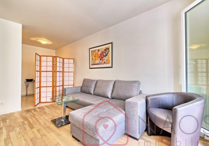 A vendre Nogent Sur Marne 7500870757 Naos immobilier