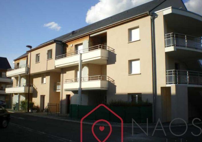 A vendre Aubigny Sur Nere 7500870872 Naos immobilier