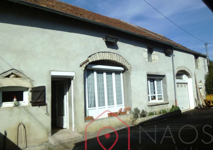 A vendre Montbard 7500870995 Naos immobilier