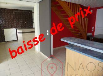 A vendre Niederbronn Les Bains 7500871094 Portail immo