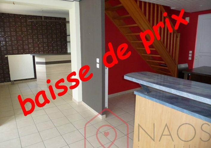 A vendre Appartement Niederbronn Les Bains   Réf 7500871094 - Naos immobilier