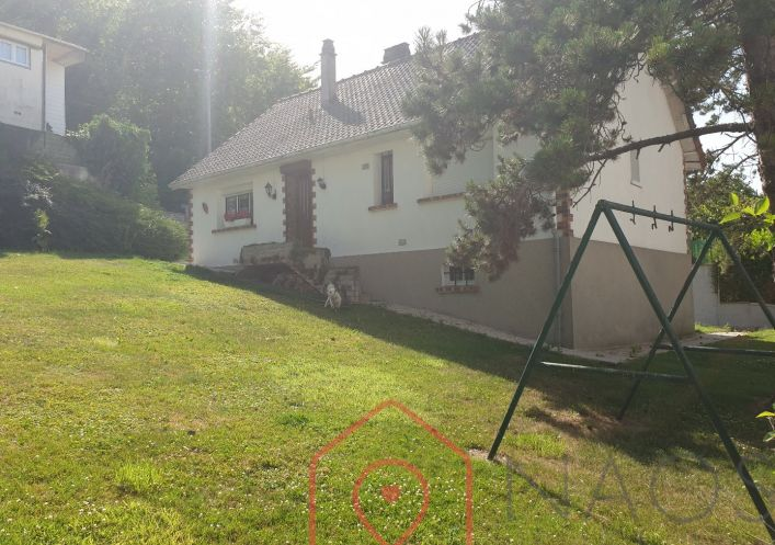 A vendre Le Treport 7500871143 Naos immobilier