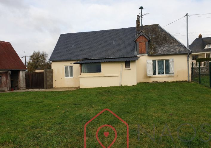 A vendre Dieppe 7500871145 Naos immobilier