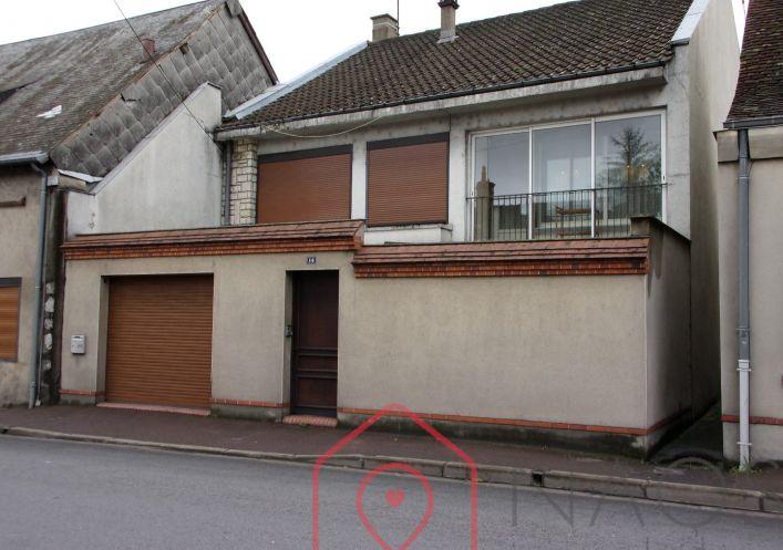 A vendre Aubigny Sur Nere 7500871233 Naos immobilier