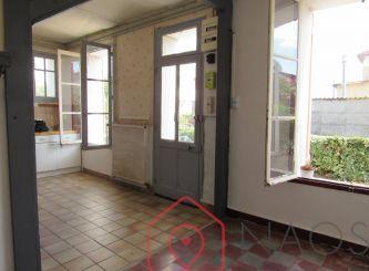 A vendre Saint Maixent L'ecole 7500871384 Portail immo
