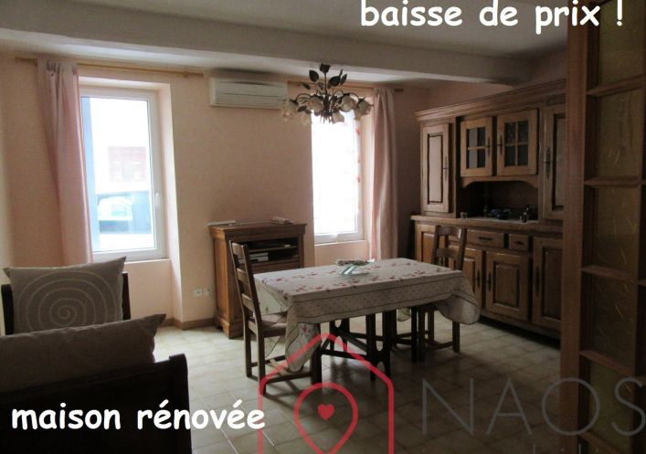 A vendre Narbonne 7500871409 Naos immobilier