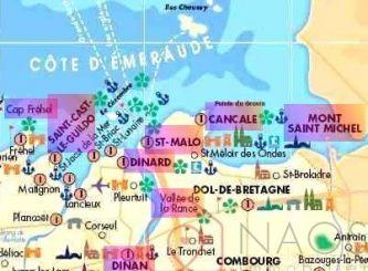 A vendre Saint Malo 7500871458 Portail immo