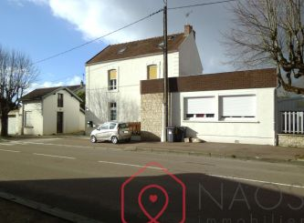 A vendre Montbard 7500871463 Portail immo