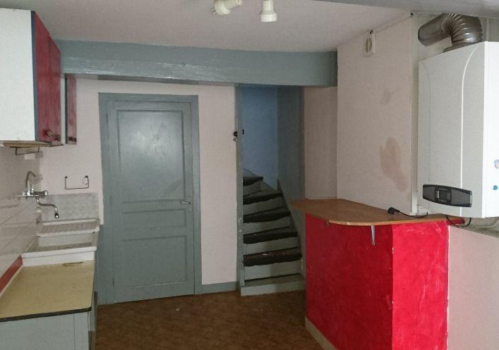 A vendre Tournus 7500871540 Naos immobilier