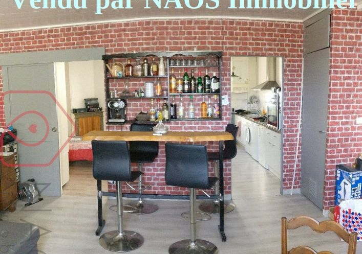A vendre Ales 7500871625 Naos immobilier