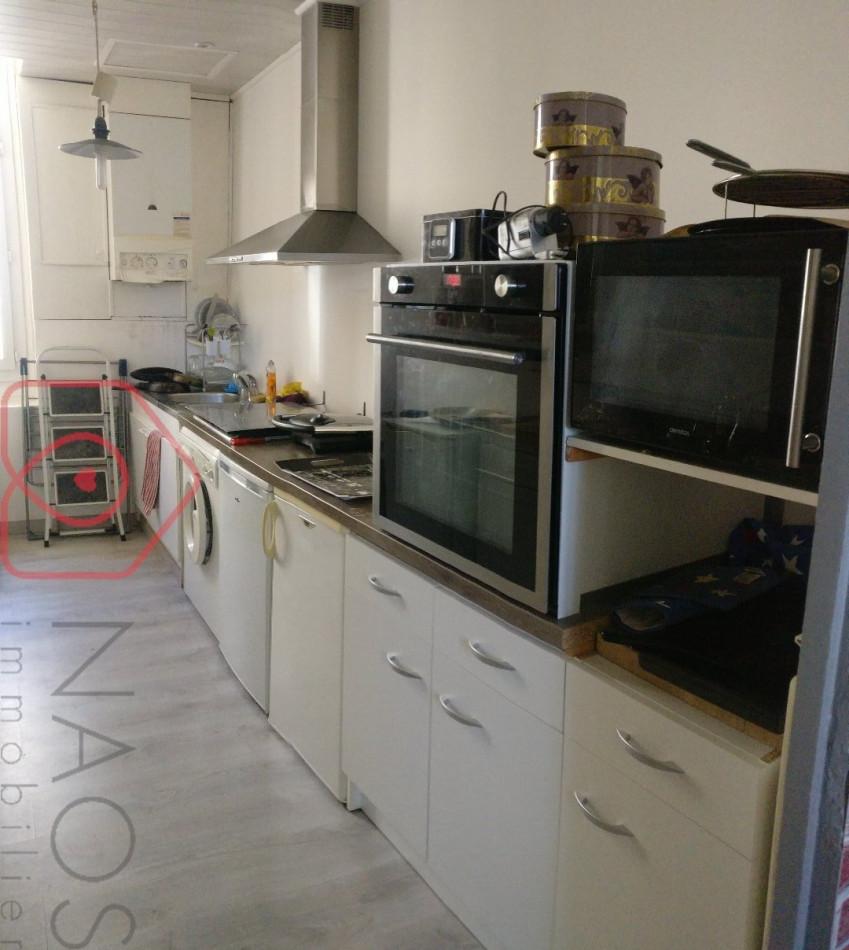 A vendre  Ales   Réf 7500871625 - Naos immobilier