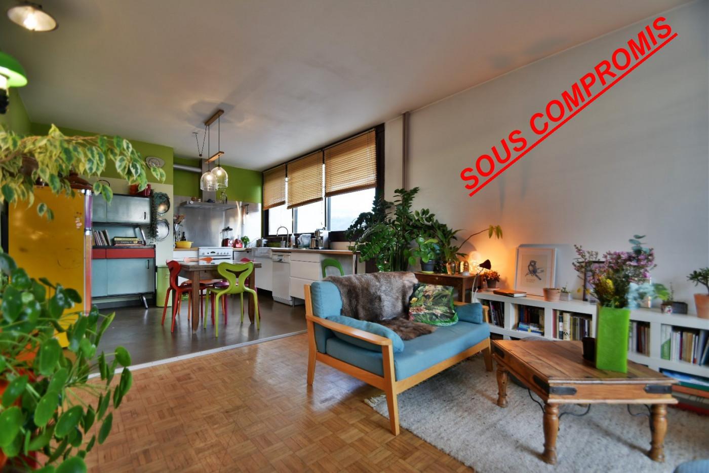 A vendre  Seynod | Réf 7500871709 - Naos immobilier