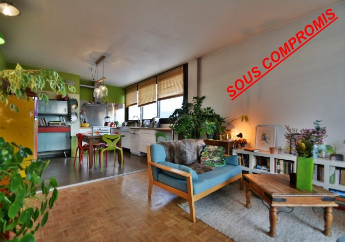 A vendre Appartement Seynod | Réf 7500871709 - Naos immobilier