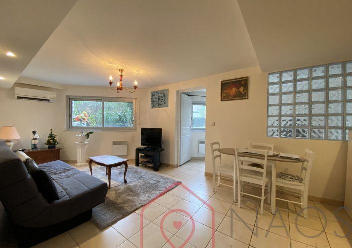A vendre Frejus 7500871779 Naos immobilier