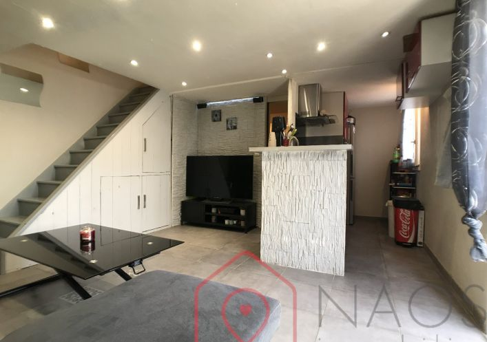 A vendre Bagnols En Foret 7500871785 Naos immobilier