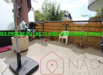 A vendre Aix Les Bains 7500871834 Portail immo
