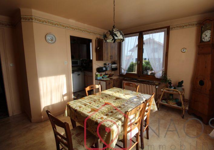 A vendre Maison Annecy | Réf 7500872490 - Naos immobilier