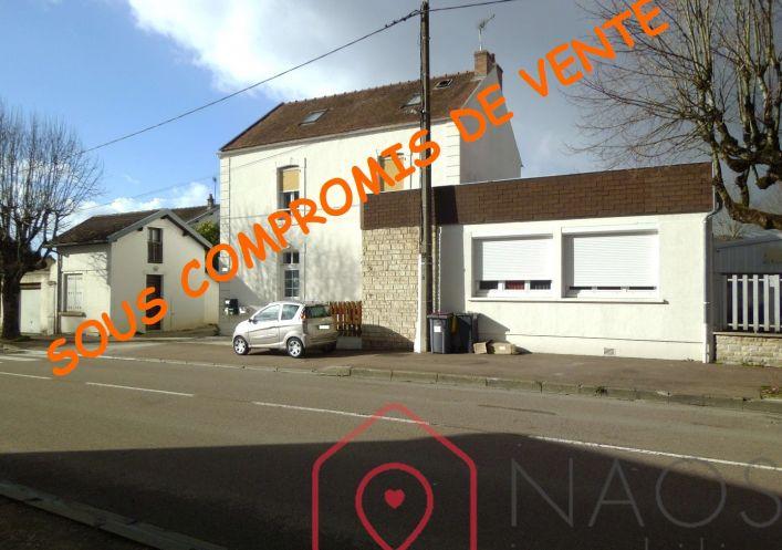 A vendre Montbard 7500872655 Naos immobilier