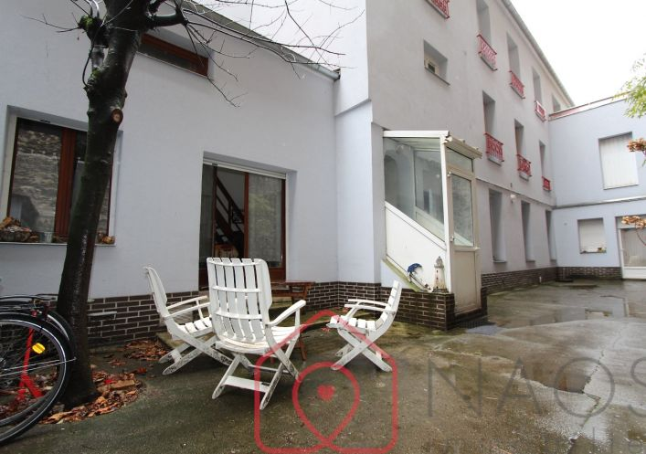 A vendre Appartement Malakoff | Réf 7500872967 - Naos immobilier