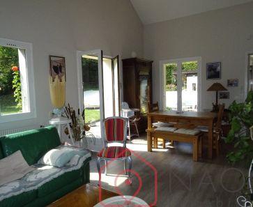 A vendre Tresserve 7500873205 Naos immobilier