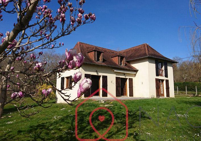A vendre Maison Monein   Réf 7500873419 - Naos immobilier