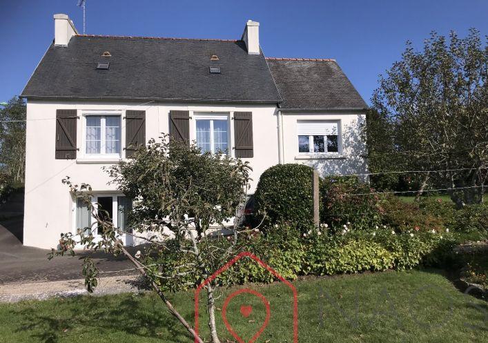 A vendre Saint Evarzec 7500873551 Naos immobilier