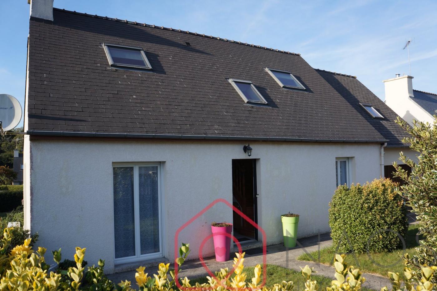 A vendre Saint Evarzec 7500873993 Naos immobilier