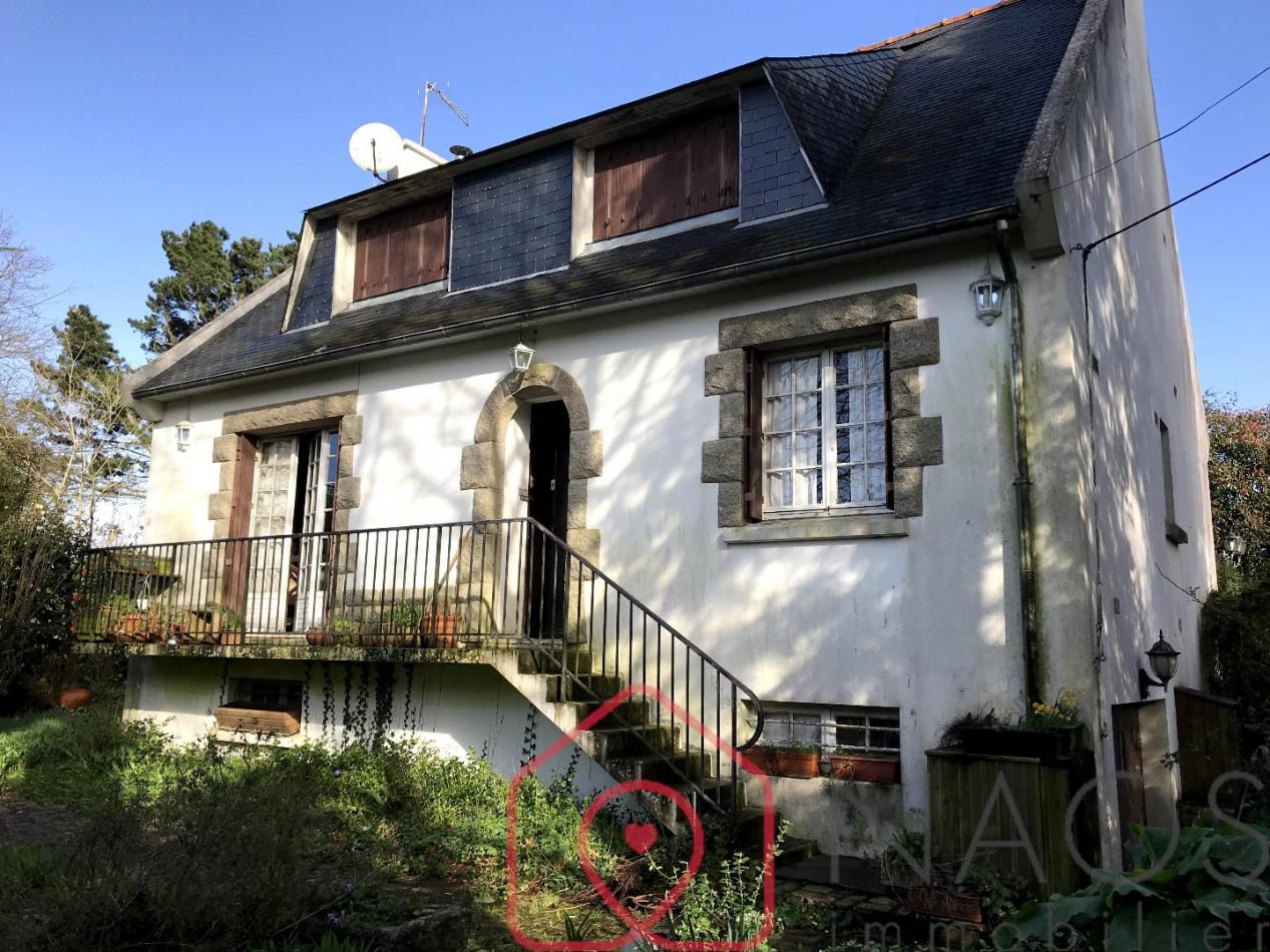 A vendre Saint Evarzec 7500873994 Naos immobilier