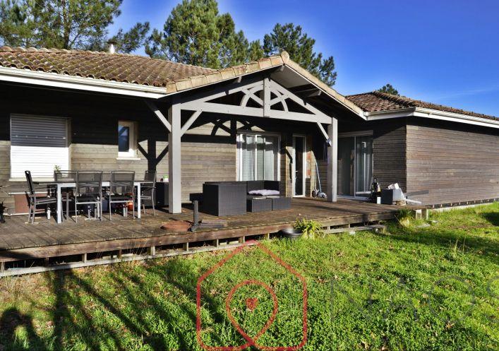 A vendre Parentis En Born 7500874005 Naos immobilier