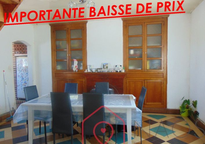 A vendre Bethencourt Sur Mer 7500874054 Naos immobilier