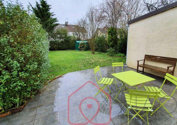 A vendre Lesigny 7500874560 Naos immobilier