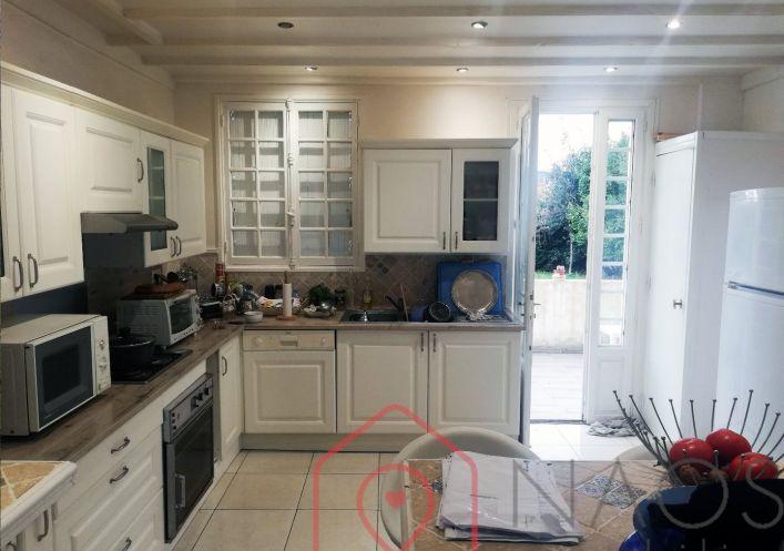 A vendre Bondy 7500874800 Naos immobilier