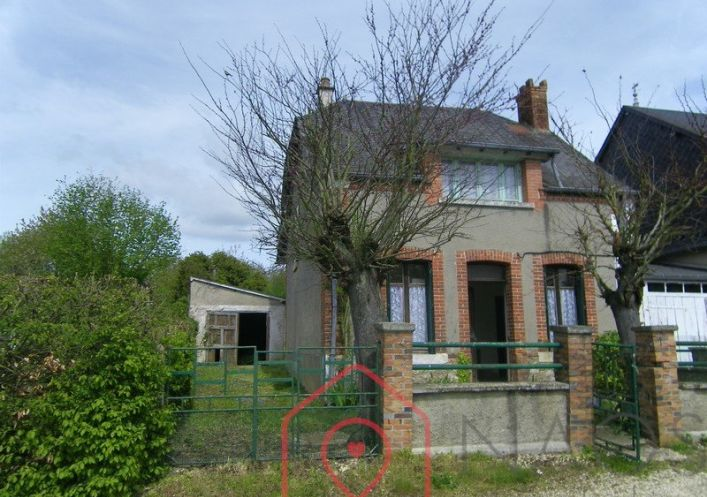 A vendre Ivoy Le Pre 7500874861 Naos immobilier