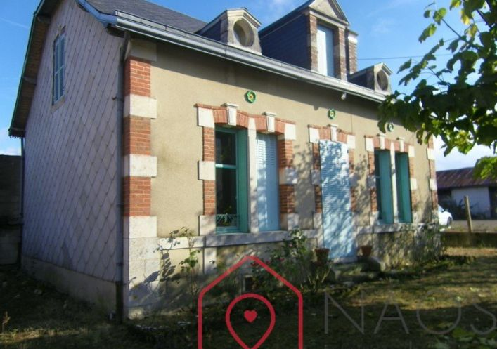 A vendre Aubigny Sur Nere 7500875058 Naos immobilier