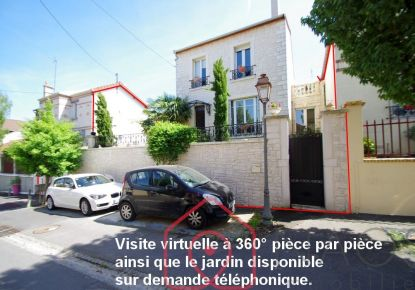 A vendre Bagnolet 7500875260 Adaptimmobilier.com