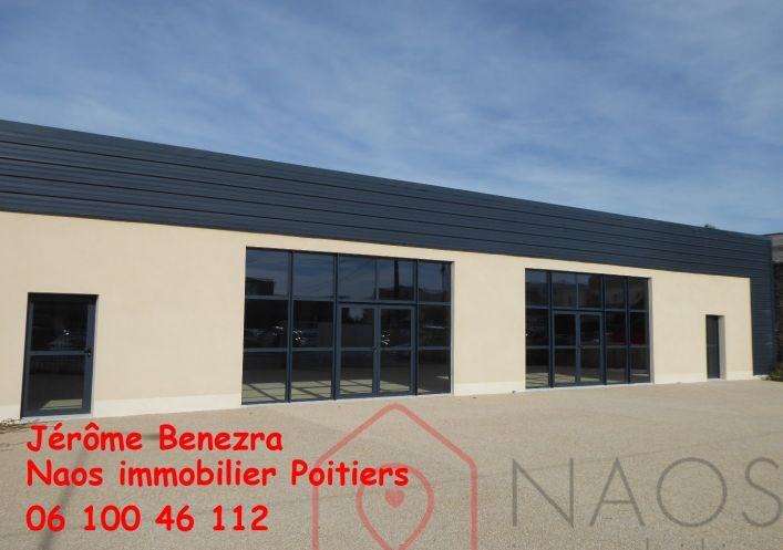 A vendre Poitiers 7500875287 Naos immobilier