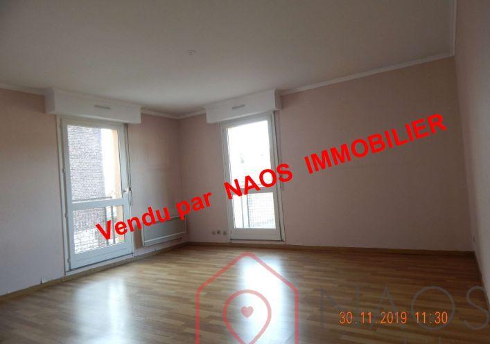 A vendre Rouen 7500875687 Naos immobilier