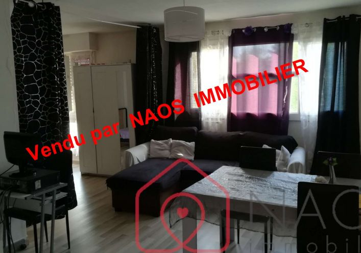 A vendre Appartement Mont Saint Aignan | Réf 7500875691 - Naos immobilier
