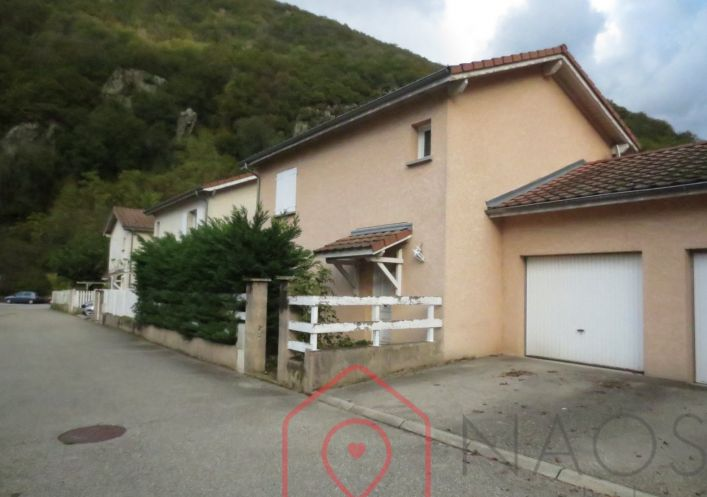 A vendre Vizille 7500876277 Naos immobilier