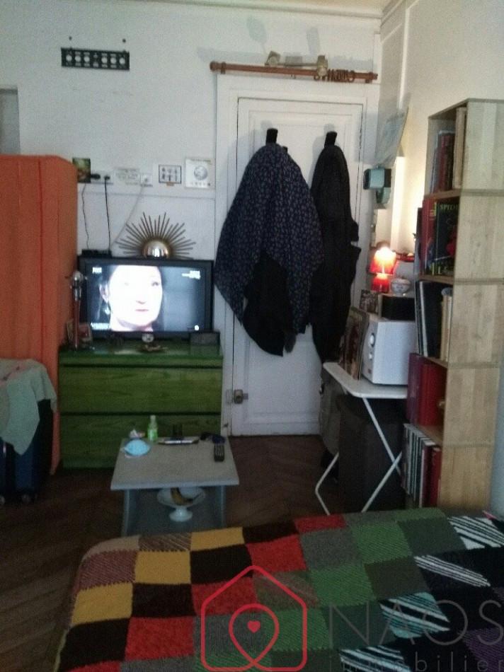 A vendre Paris 18eme Arrondissement 7500876514 Naos immobilier