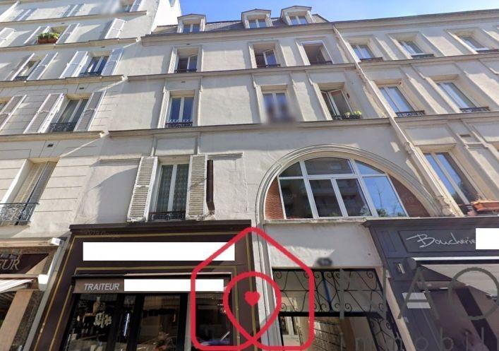 A vendre Boulogne-billancourt 7500876554 Naos immobilier