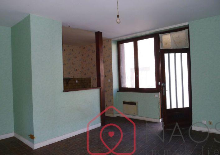 A vendre Aubin 7500877092 Naos immobilier