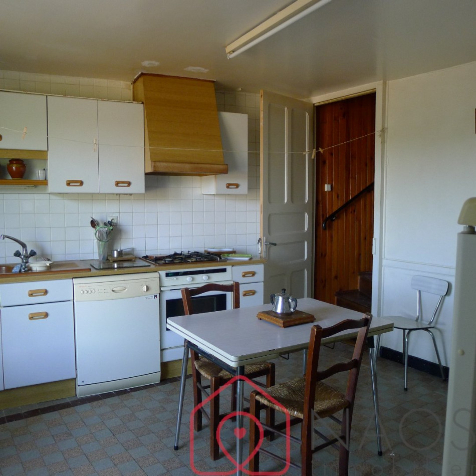 A vendre Aubin 7500877104 Naos immobilier